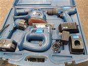SEARS Combination Tool Set COMPANION COMBO SET